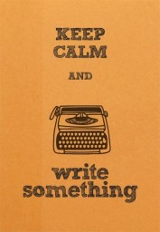 http://pixgood.com/keep-calm-and-write-something.html